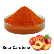 Buy online active ingredients beta-Carotene powder
