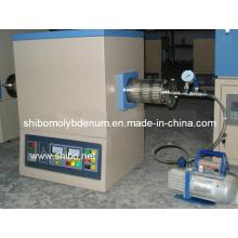 1200 Vacuum Tube Resistance Furnace