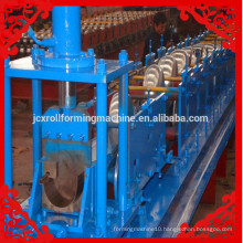 guttering downspout roll forming machine supplier