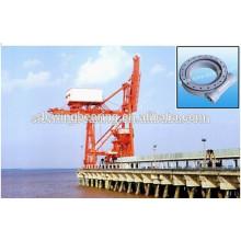 Schwenklager für Offshore Crane