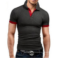 2017 Wholesale Sport Wear T-Shirts Col rond Fitness T-Shirts