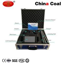 Détecteur de fuites d'eau souterrain ultrasonique de Pqwt-Cl300 Digital