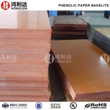 Бакелитовая фенольная бумага