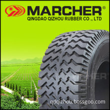 Agriculture Tires, 16.5/70-18 Russian Tractor Trailer Tires with Stable Quality