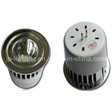 MR16 5W cambia el color del bulbo del LED con la función de la memoria
