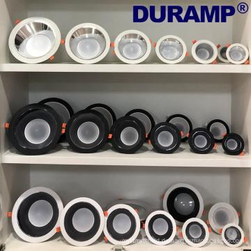 LED-Downlight-Gehäusekörper