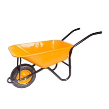DingQi высокого качества строительства колесных тележек