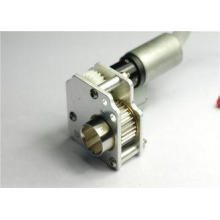 16mm 6volt Planetary Gearbox Stepper Motor for Rotating Adv
