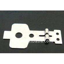 Peças de aço inoxidável de alta precisão para peças de relé grossistas