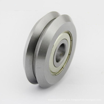 Track Roller Bearing V Groove W4 W4X