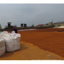 Factory iron oxide desulfurizer biogas agents for h2s removal
