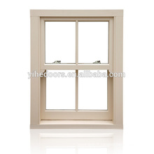 Fenêtre et porte upvc pour l'Inde