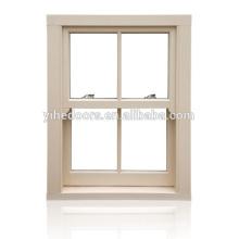 UPVC окно и дверь для Индии UPVC створчатое окно
