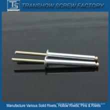 5052 Al-St Extral Rebite Cego Longo 4.8 * 40mm