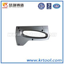 Moulage en métal de haute précision pour le matériel
