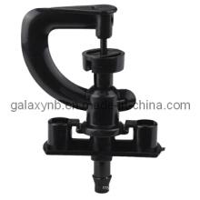 Durable Mini Plastic Sprinkler for Irrigation