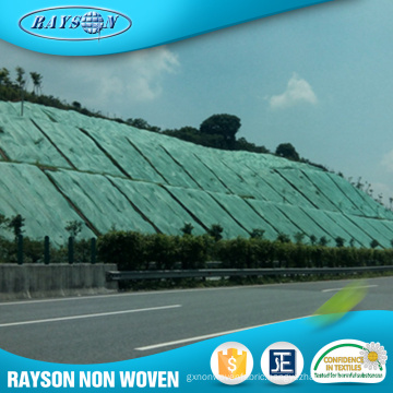 Manufacturer China Landscaping 100% Pp Spunbonded Nonwoven Fabric