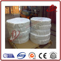 Bulk cement trailer self unloading equipment parts the PU coated Airslide Aeration hose
