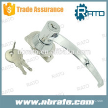 RCL-153 cabinet door handle lock