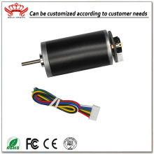 Encoder Dc Electric Tubular Dc Motor