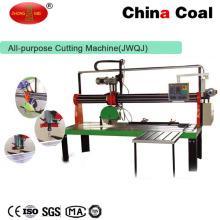 (ABWQ) Nueva cortadora de puente CNC universal