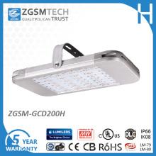 Высокая мощность 200W вела высокий свет залива для освещения мастерской