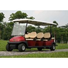 Günstige 8 Personen Electric Golf Buggy zum Verkauf