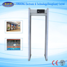 Hot Sale Frame Frame Walk Through Metal Detector