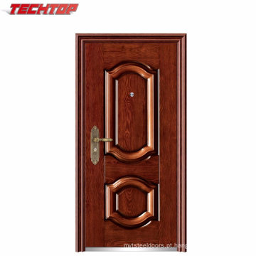 A venda TPS-127 quente galvaniza a porta do metal com fechamento da máquina