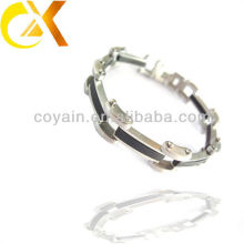 New Fashion Edelstahl Schmuck Armband für Männer