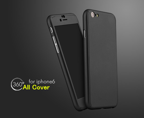 All Cover Case for Iphone 7 Plus