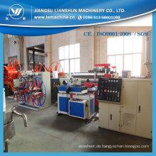 PVC PE einwandige Wellrohr Geldmaschine