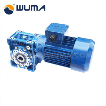 Caixa de engrenagens de redutor de velocidade de torque de alta qualidade