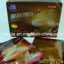 Alto efecto y pérdida de peso rápido adelgazamiento café (MJ-64)