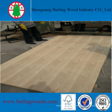 12mm Best Price Ash Veneer Laminated MDF