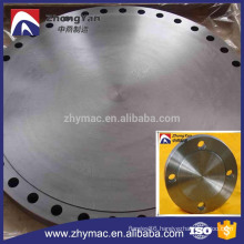 pipe blind flange