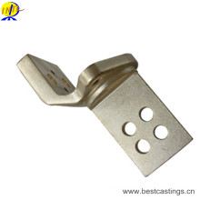 OEM Custom Copper Product with Investment Casting