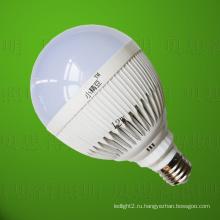 9W пластиковый корпус светодиодные лампы свет