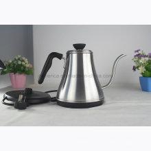 2016 Novo Produto Premium Chaleira De Gotejamento De Café Elétrica, Pour Over Coffee Pot