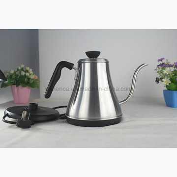 2016 New Premium Product Electric Coffee Drip Kettle, Pour Over Coffee Pot