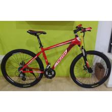Cavalry 450 Popular 24speed MTB Aluminum Mountain Bicycle (FP-MTB-A065)