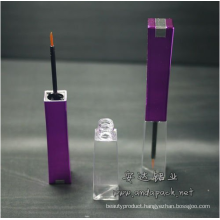 Shiny Purple Empty Container for Eyeliner