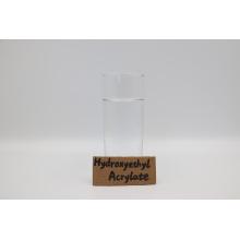 Alta pureza para el acrilato de hidroxietilo sintético orgánico HEA