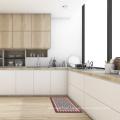 High Elasticity Kitchen Mats