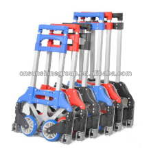 Lightweight aluminum Multi-purpose folding trolley