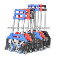 Lightweight aluminum Multi-purpose folding trolley