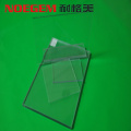 Engineering material ESD PC plastic sheet