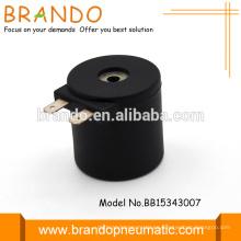 Válvula motorizada eléctrica de alta calidad para la válvula de la bobina del ventilador
