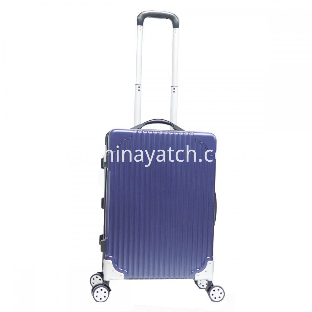 Abs Trolley Suitcase