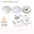 Plafonnier LED 30W avec IP 20